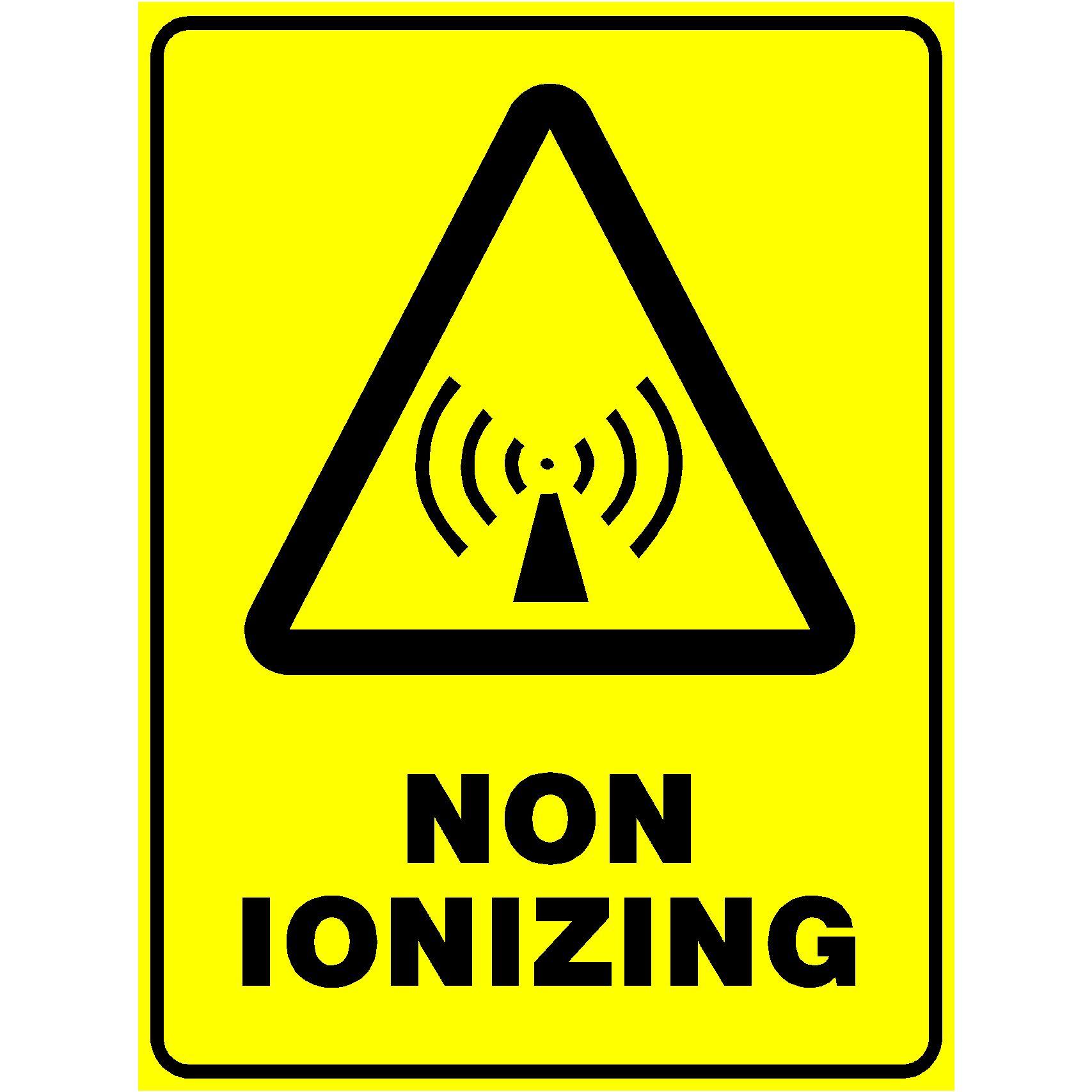 Non Ionizing