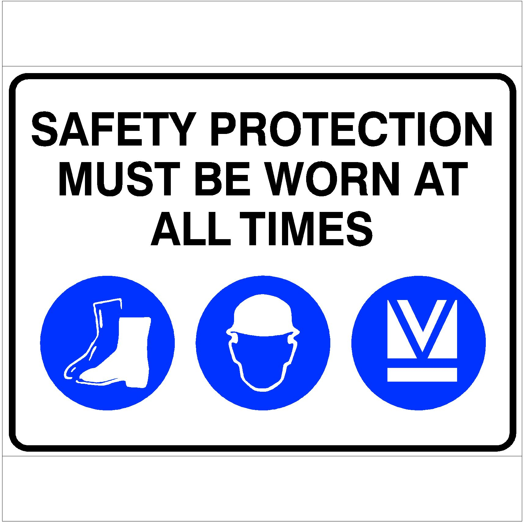 Safety Protection